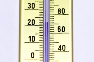 thermometer-hypothermie